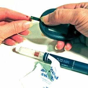 חולי סוכרת