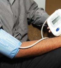 לחץ דם גבוה