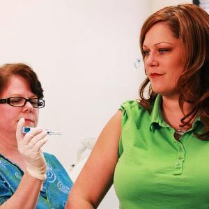 חיסון אוניברסלי לשפעת