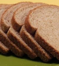 לחם בינוני