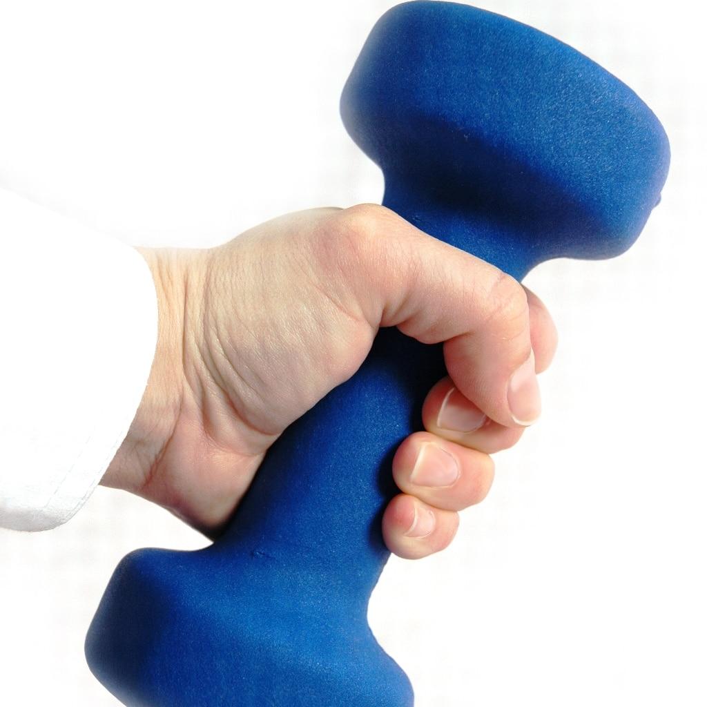 שרירים חזקים
