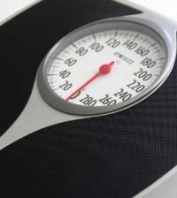 משקל בינוני