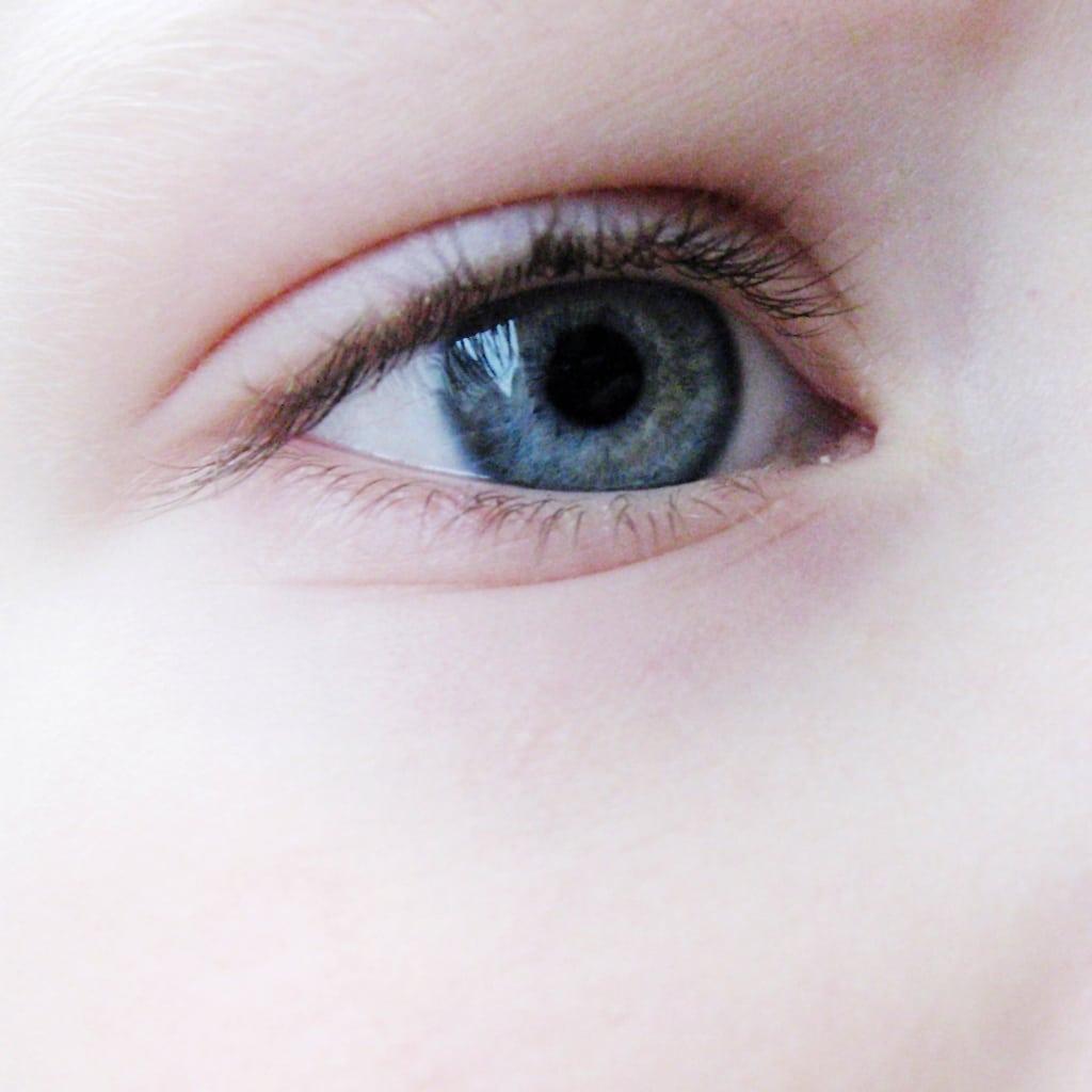 טיפול בתאי גזע בעיוורון