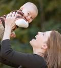 אמהות שמחות