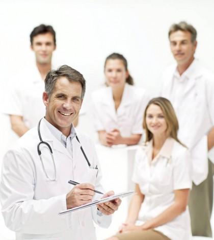 צוות רפואי