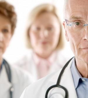 שלושה רופאים