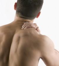 מתיחת שריר