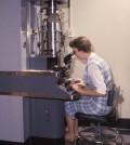 מיקרוסקופ גדול
