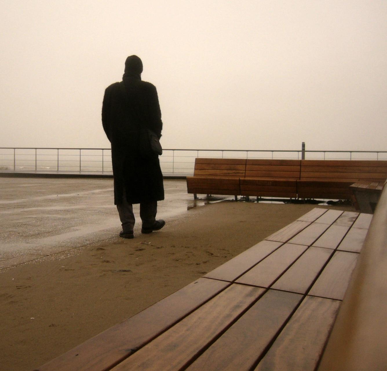 בדידות חברתית