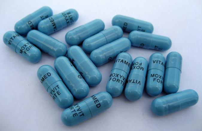 תרופות אנטי ויראליות